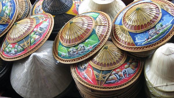 Thailand March 2008