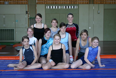 20.04.2007 - GETU Lager