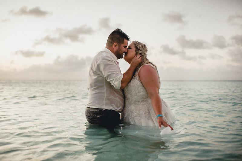 Requiem Images - Aruba Riu Palace Caribbean - Luxury Destination Wedding Photographer - Day after - Megan Aaron -75.jpg