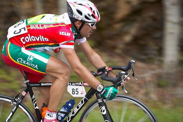 2004 Tour de Georgia Stage 5