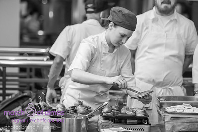 March of Dimes, Signature Chef Auction, Jacksonville Omni
