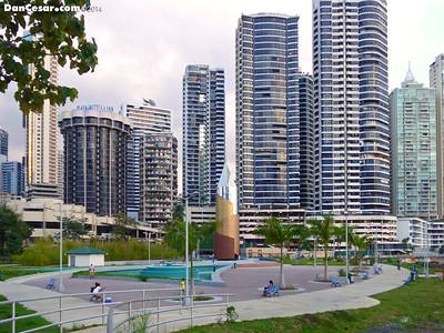 Panama 2014