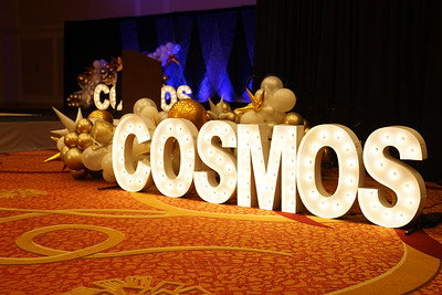 2021 Miss Cosmos Pageant