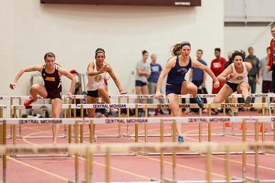 Hurdles - 2014 CMU Jack Skoog Open