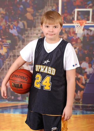 Steve Basketball 2012