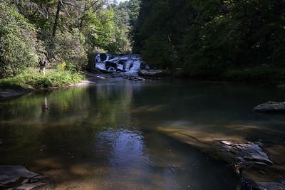 Stekoa Creek