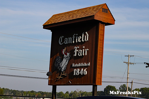 Canfield Fair 2018