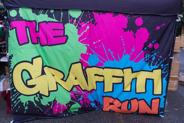 2014 The Graffiti Run