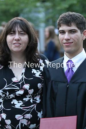 Columbus Christian Academy Graduation 2019