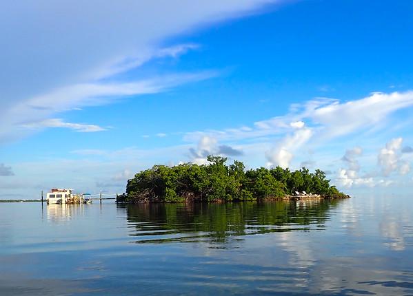Marathon Island Vacation June 2020