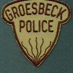 Groesbeck Police