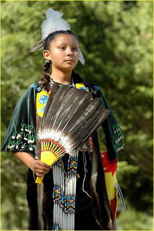 Sauk-Suiattle Powwow, 2006