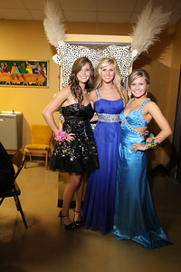 PHS HOMECOMING 2012