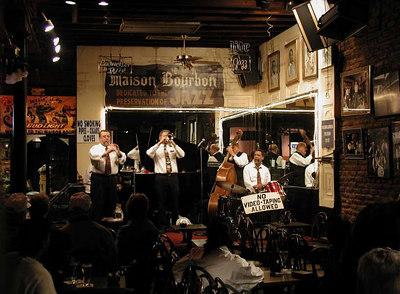 New Orleans - Feb '02