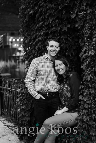 Rachel+Brandon