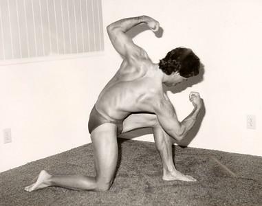 Bodybuilding 1986