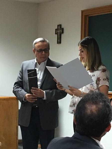 2018.08.30 Apertura club de talento político