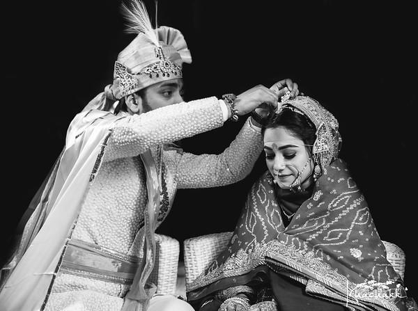 Vineet & Richa Wedding