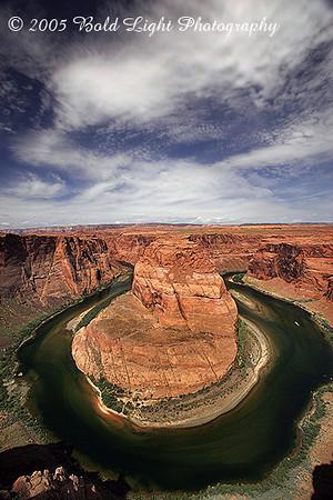 Arizona Page Area
