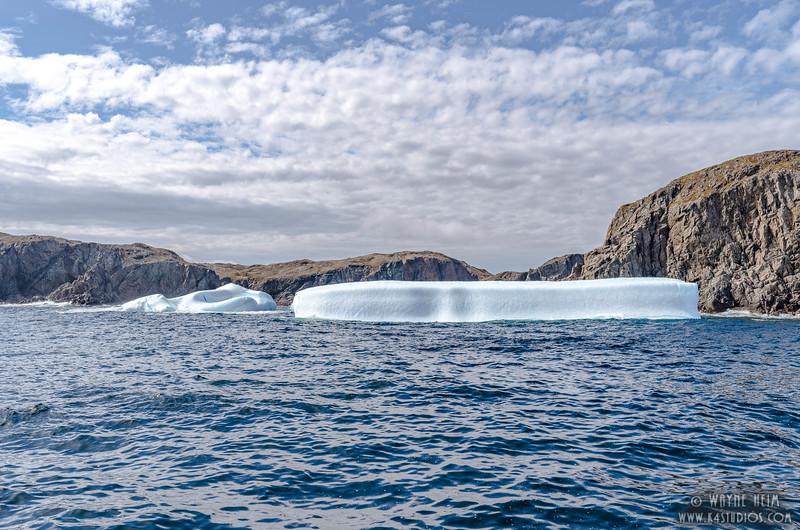 Iceberg 52  Photography by Wayne Heim