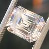 1.83ct Vintage Emerald Cut Diamond GIA F VVS2 16