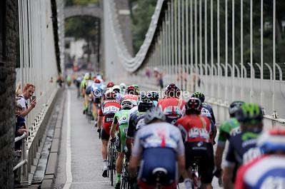 Tour of Britain 2016 - Stage 7 Bristol