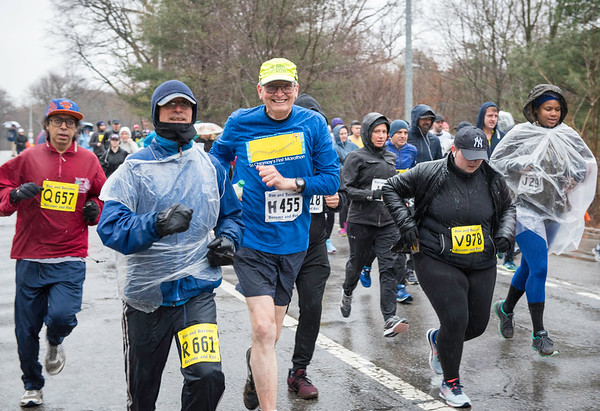 5K and 7-Mile Races Brooklyn