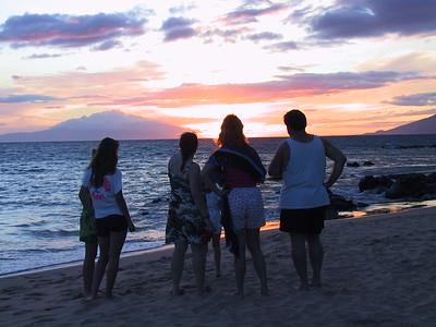 Maui 2001
