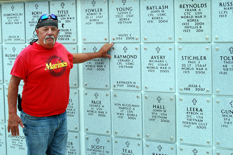 June 15 2003 to Florida National Cemetery (21).JPG