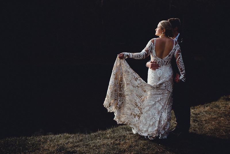 Requiem Images - Luxury Boho Winter Mountain Intimate Wedding - Seven Springs - Laurel Highlands - Blake Holly -762.jpg