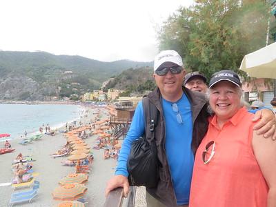 John and Jean 's Italy Trip