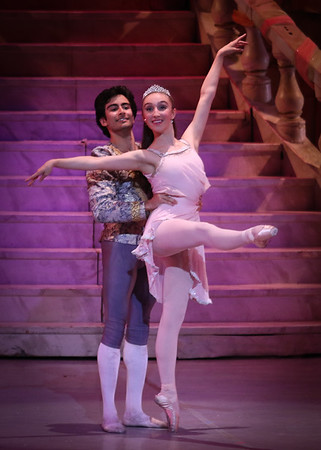 Nutcracker 2019 / Sunday, December 22   ***This gallery will expire March 31, 2020***