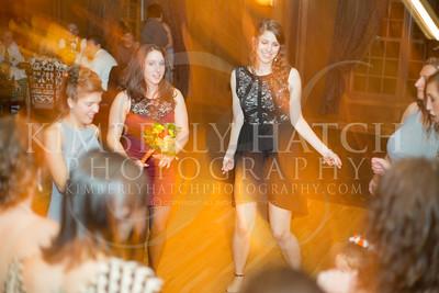 Reception- Dancing
