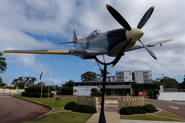 Aviation Heritage Museum, Perth, Australia