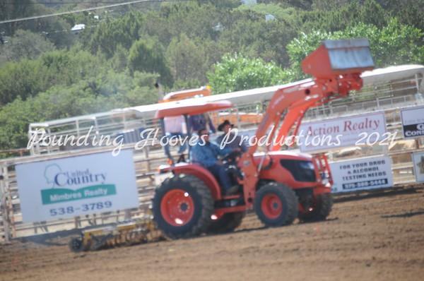 NM 4-H Rodeos 2014