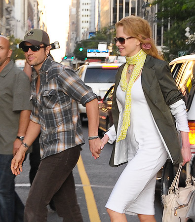 2009-07-12 - Nicole Kidman, Harrison Ford, Rachel McAdams