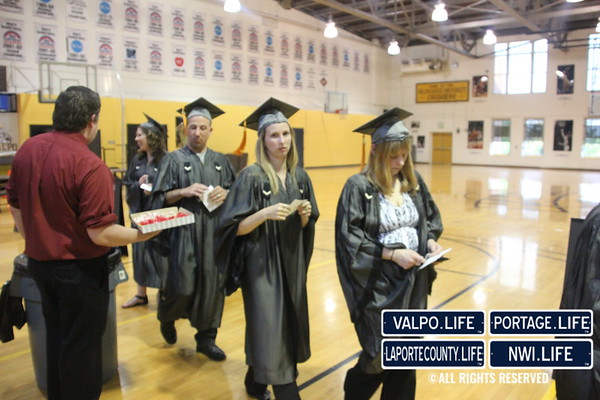 Purdue North Central 2013 Commencement Ceremony