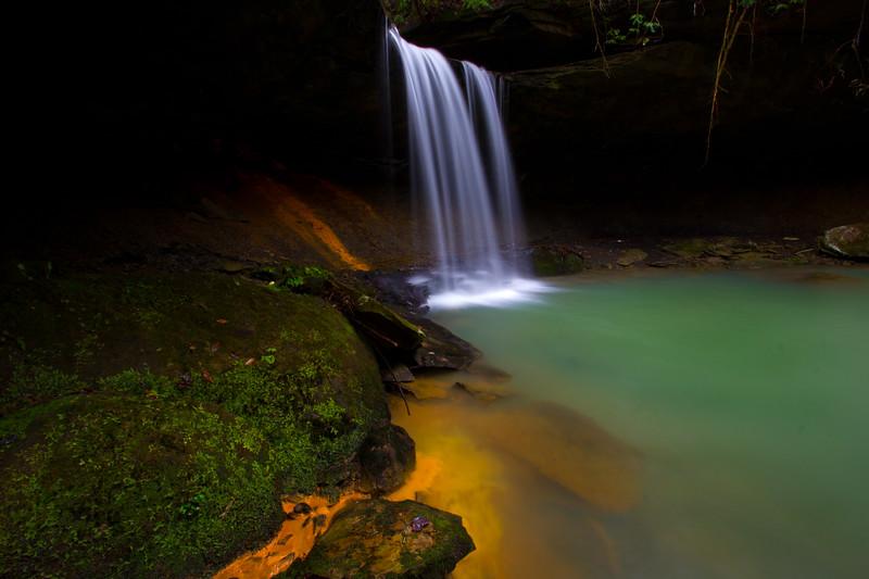 Amos Falls