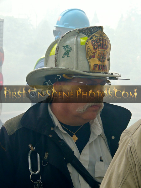 08/07/14 - Willow Place 2nd Alarm