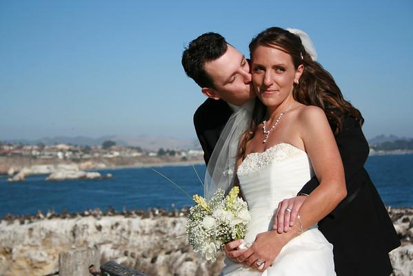 Melissa & Jarod
