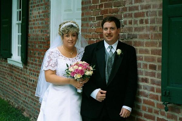 Kerry & Paul's Wedding