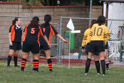 SCV Tigers Valencia Tourney 2012