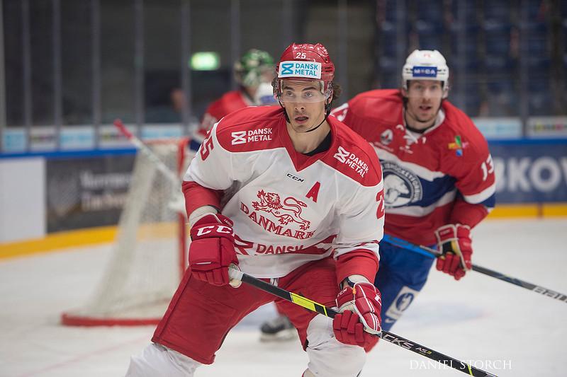 Denmark vs Norway 0-4, 13.05.2021