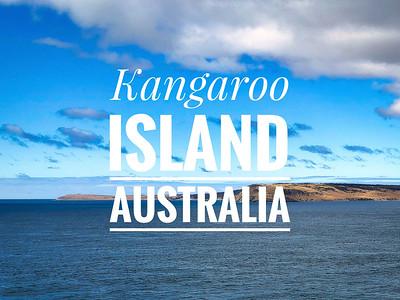 2018-02-16 - Kangaroo Island