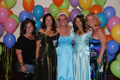 Jeanine's 40th Prom Party