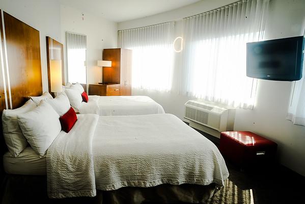 Fairfield Inn Suites Marriott  8-30-16