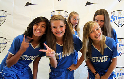 Team Pictures - 2011 - Fun