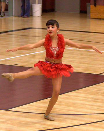 LHPAC Solos 2012