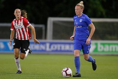 20180830 - PSV Eindhoven - KRC Genk Ladies