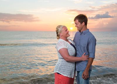 The Schwartz Family Panama City Beach 2015 Sun Fun Photo
